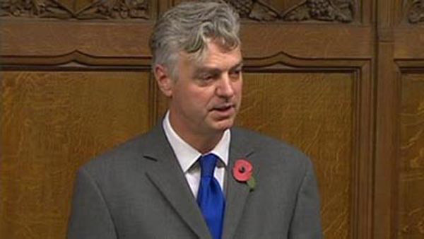 Kemptown MP supports Poppy Appeal