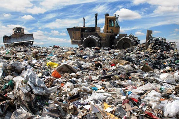 Have your say on future waste sites in Brighton and Hove