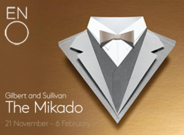 REVIEW: The Mikado: ENO