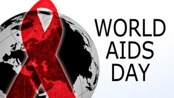 World AIDS Day fundraisers in London