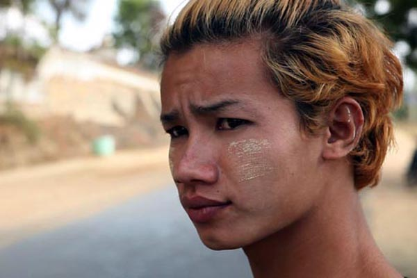 PREVIEW: Myanmar gay marriage documentary gets festival premiere