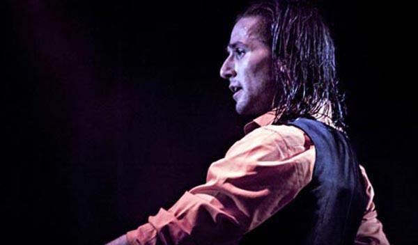 PREVIEW: An evening of Flamenco with Álvaro Guarnido