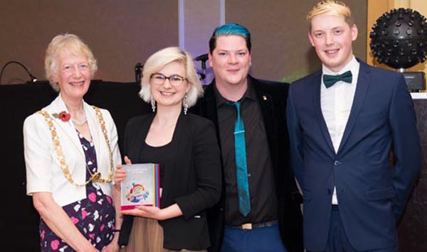 First Bristol Pride Awards