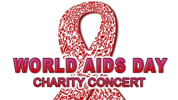 PREVIEW: World AIDS Day Charity Concert