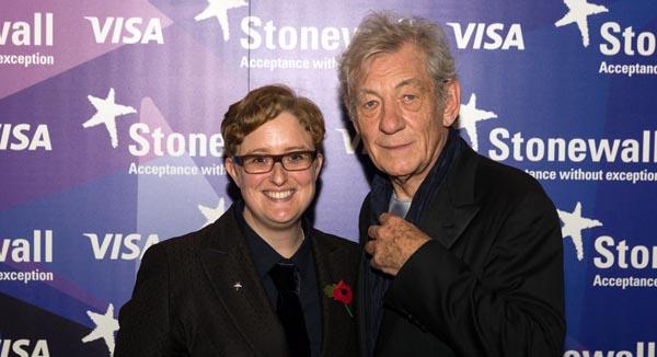Stonewall awards celebrate ten years of achievements