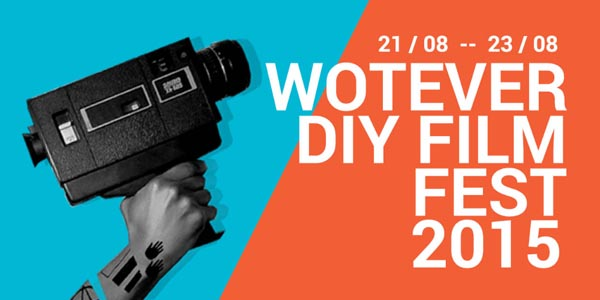 Queer in LOVE with BFI & WDIYFF