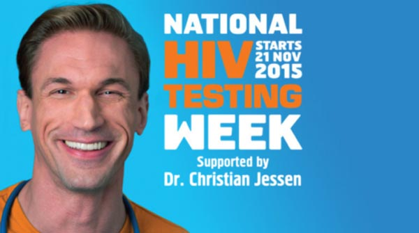 Undiagnosed HIV figures remain at alarming level