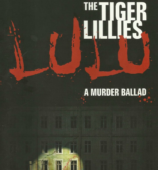 REVIEW: Lulu -The Tiger Lilies: Dome