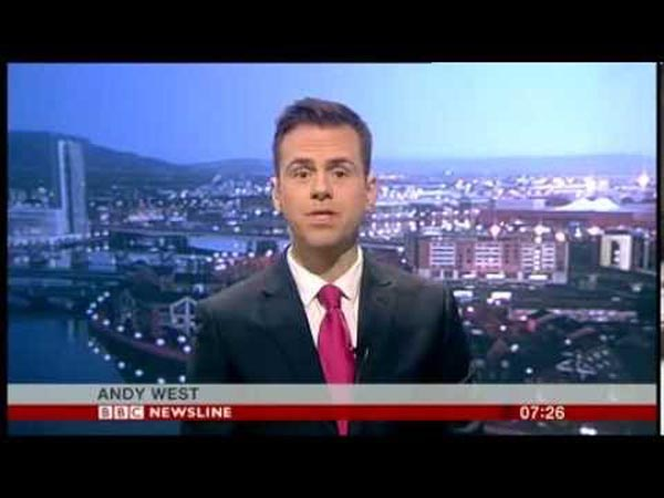 BBC reporter suspended over Fury comments
