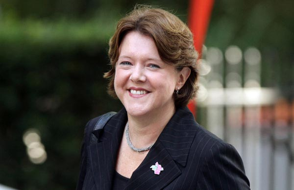 Tory MP says urgent action to tackle trans discrimination is needed
