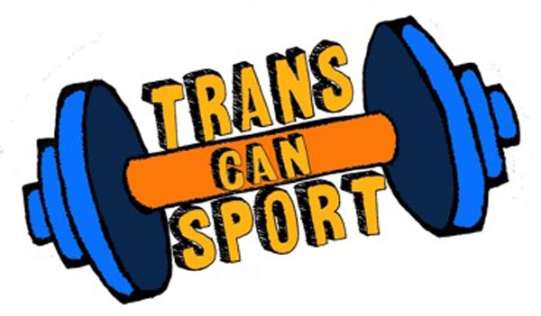 Trans Can Sport – New sports initiative for Trans people