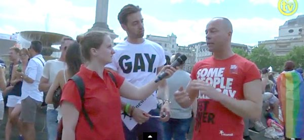 The Gay Word documentary now online