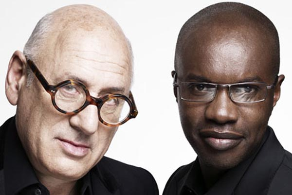 CD REVIEW: The Sound of McAlmont & Butler
