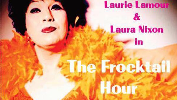 PREVIEW: The Frocktail Hour