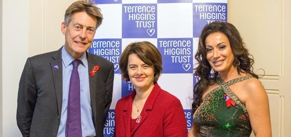 Public Health Minister says tackling HIV stigma is vital