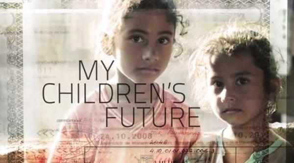 Film urges end of gender discriminatory nationality laws