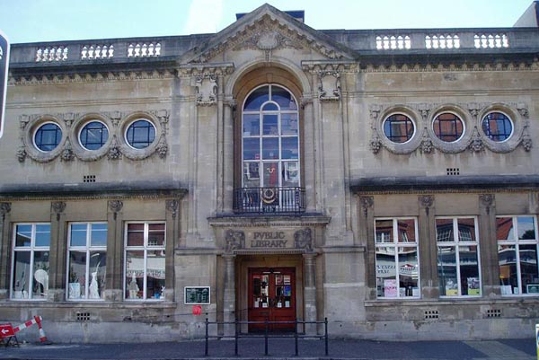 Residents' survey will help shape the future of library services
