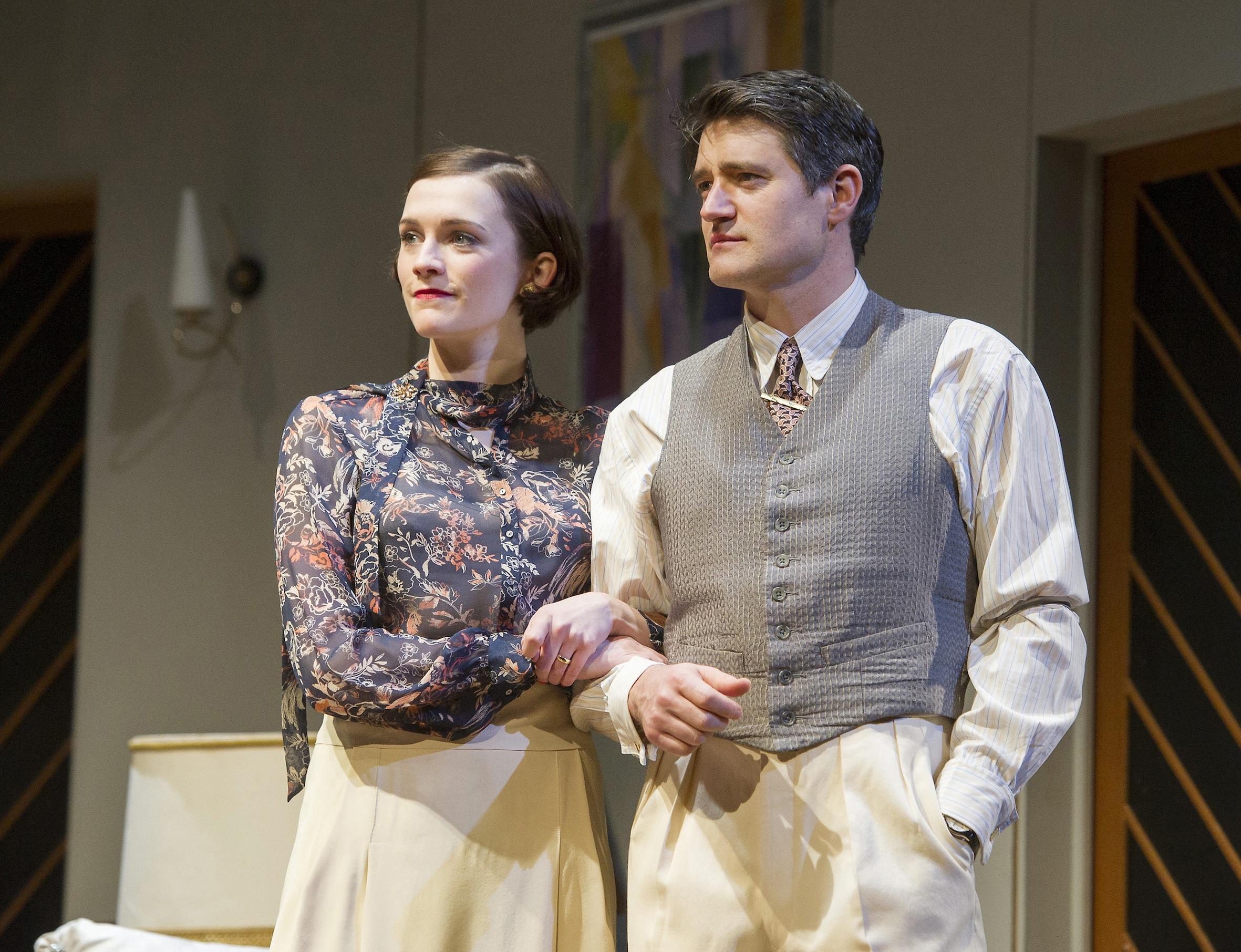 REVIEW: Private Lives: Theatre Royal, Brighton