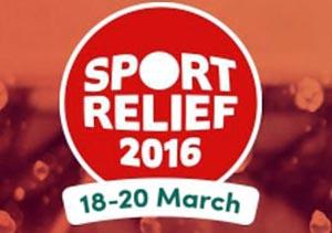Sport Relief 2016 comes to Brighton & Hove