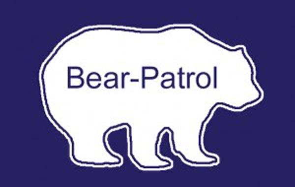 Bumper fundraising year from Bear-Patrol