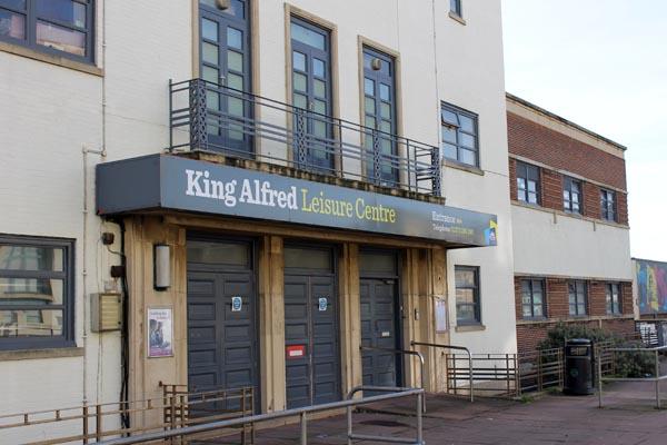 Crest Nicholson chosen to redevelop King Alfred site