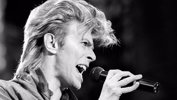 PREVIEW: David Bowie Choirs Tribute