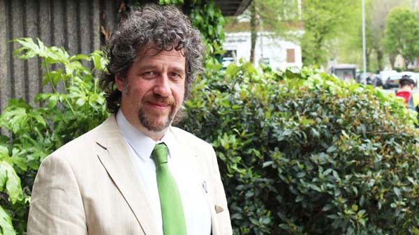 """Green councillors condemn """"inhumane and divisive"""" immigration bill"""