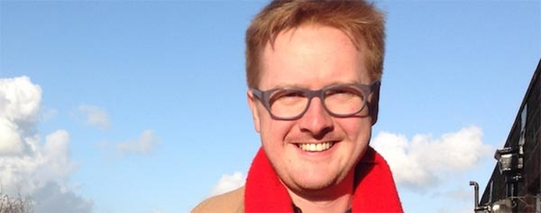 New LGBT chair for Local District Labour Party
