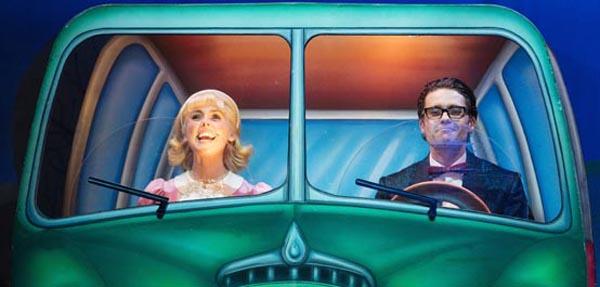 Rocky Horrow Show draws record audiences to Theatre Royal Brighton