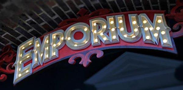 Brighton Emporium Theatre supports newcomers