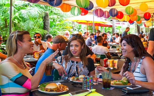 TRAVEL: Fort Lauderdale 'raises the bar' for Trans travellers