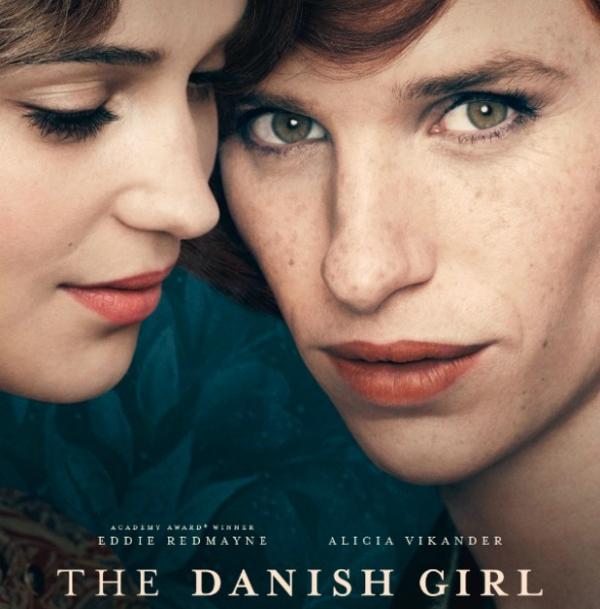 FILM REVIEW: The Danish Girl