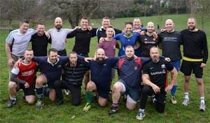 New LGBT rugby team make Brighton debut this weekend