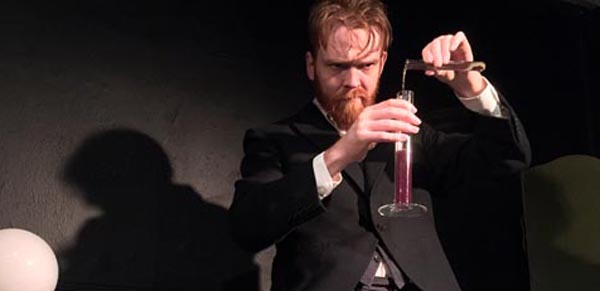 PREVIEW: Frankenstein and Sex at Hove's Dukebox theatre