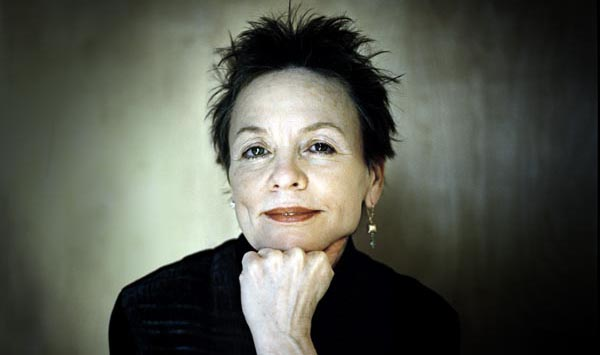 PREVIEW: Still celebrating the new and the avant-garde: 50th Brighton Festival launches with Laurie Anderson as Guest Director