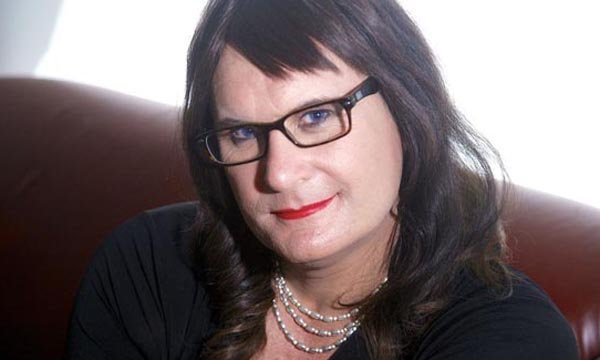 Sports campaign group appoints first trans patron