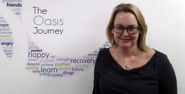 Oasis report on substance misuse and focus on children for 'safeguarding day'