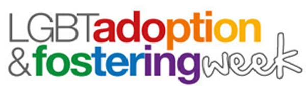 Call for more LGBT adopters during LGBT Adoption Week