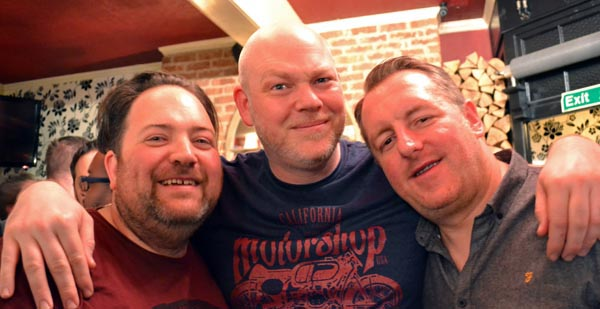 Brighton Bear Weekend raise over £400 for Rainbow Fund
