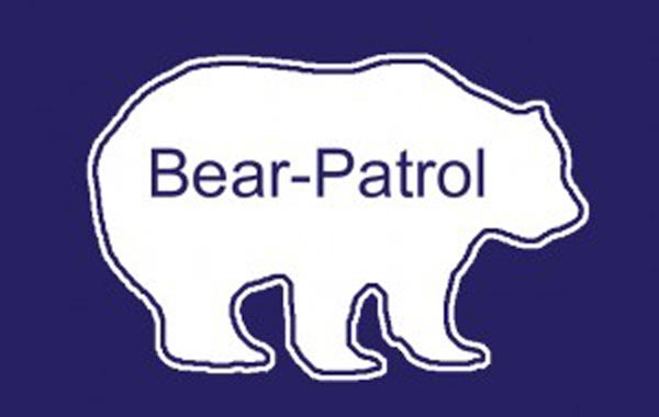 Bear-Patrol to raise money for 'Chemotherapy Chair Appeal'