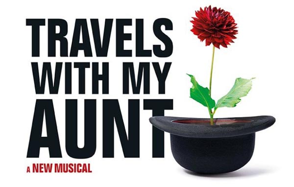 PREVIEW: Travels With My Aunt@Minerva Theatre, Chichester