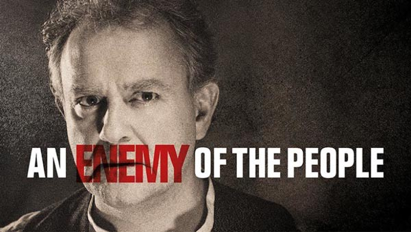 PREVIEW: An Enemy of the People@Festival Theatre, Chichester