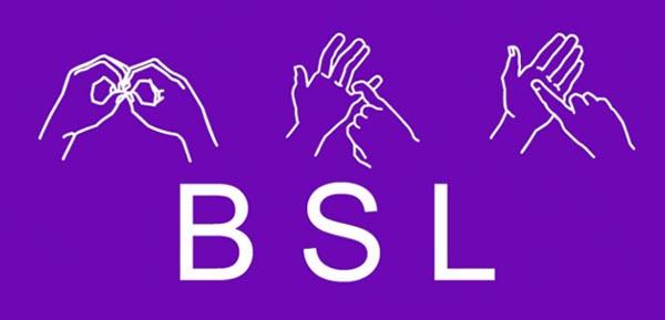 BSL at Pride – Brighton Pride leads the way!