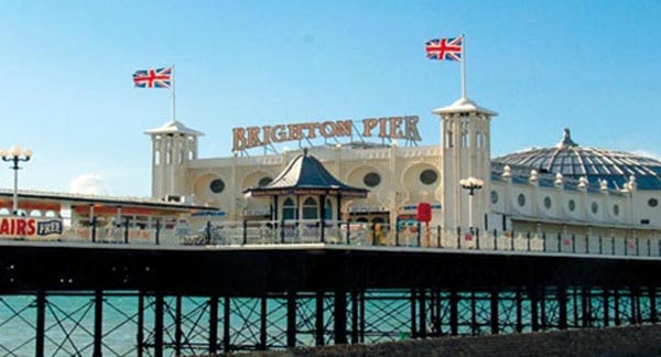 Council Leader hopes for return to 'Palace Pier'