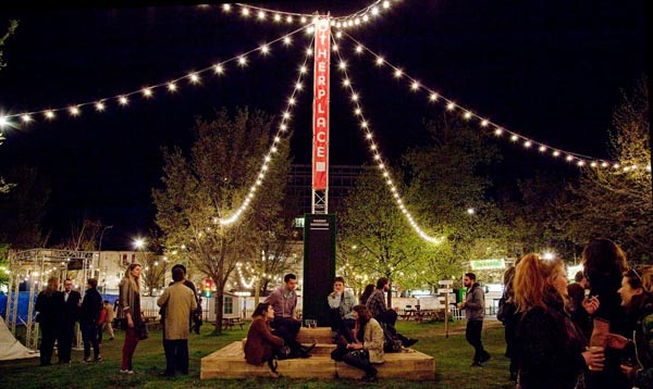 Brighton Fringe to open with a bang!
