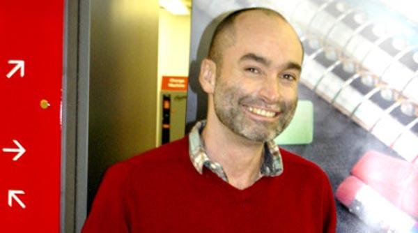 Leading gay historian to speak in Croydon