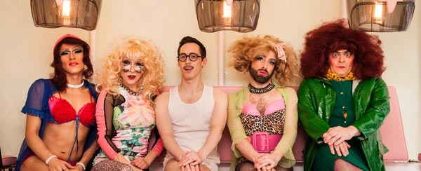 PREVIEW: Brighton Fringe: The Lipsinkers