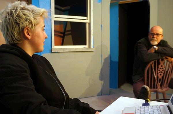 PREVIEW: Brighton Fringe: Transgendered Shakespeare