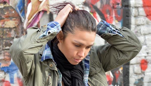 PREVIEW: Brighton Festival: Boy Stroke Girl