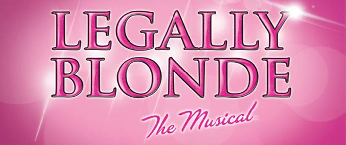 PREVIEW: Legally Blonde – Brighton Theatre Group